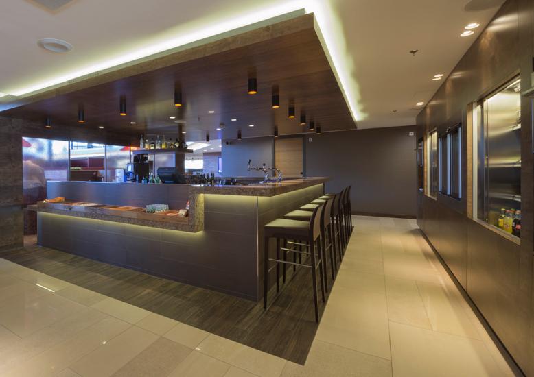 Hyatt Place Amsterdam Airport hotel