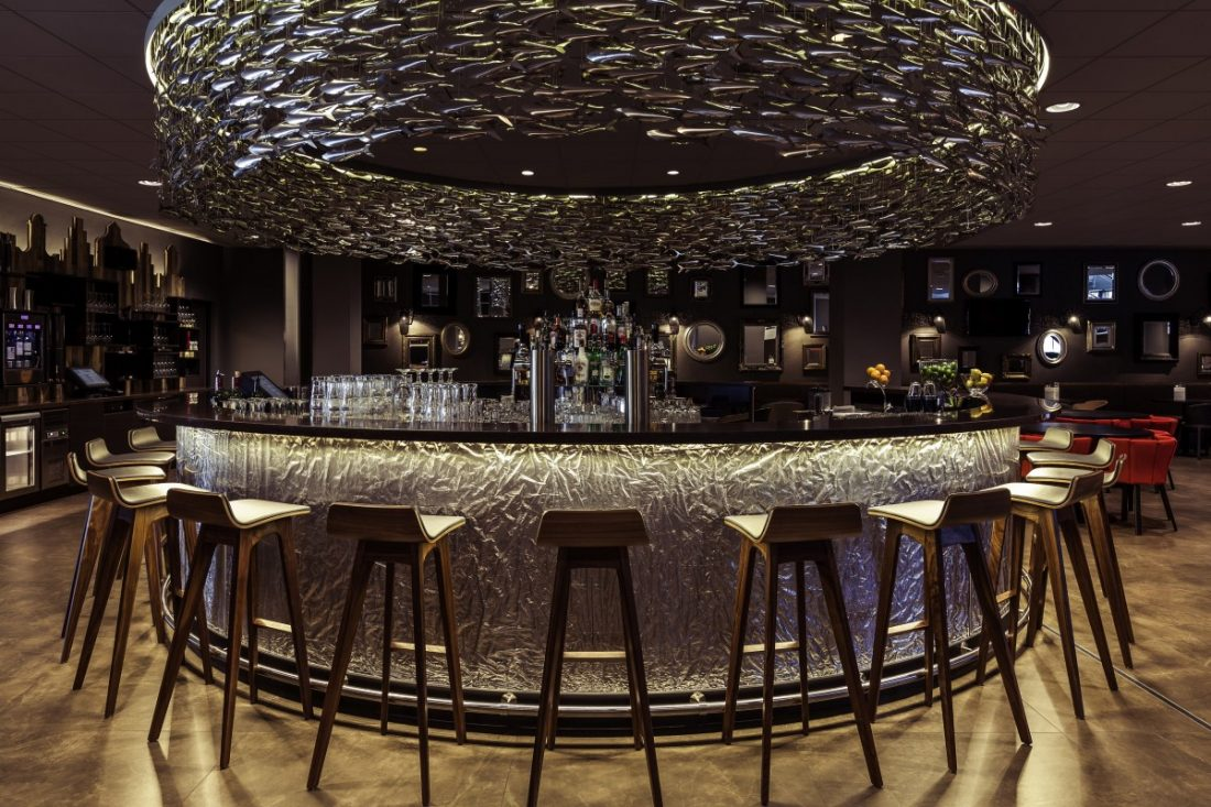 Novotel Hotel Amsterdam