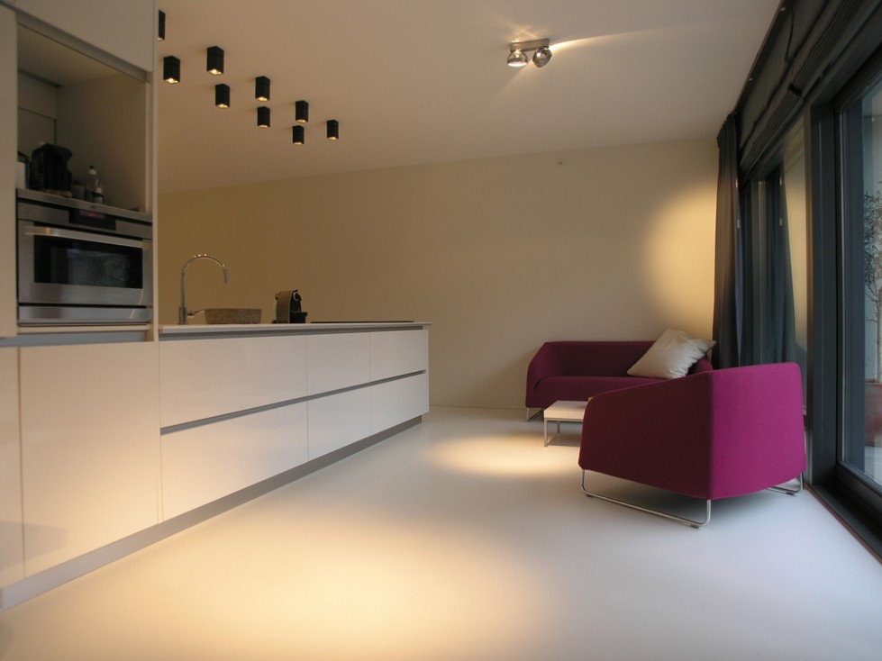 Woonhuis Delft